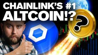 CHAINLINK + THIS ALTCOIN =MOONSHOT! Don't Miss It!!