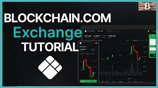 Blockchain.com Exchange Review & Tutorial: Beginners Guide to Trading Crypto