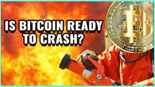 Are We Headed For Another Bitcoin Price Crash? + Ethereum headed to $1,800?  - Coffee N Crypto Live