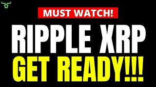 Ripple XRP IT'S HAPPENING!!! WATCH WITHIN 24HRS!