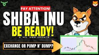 SHIBA INU HOLDERS BE READY!!! Will SHIB Become A Medium Of Exchange?