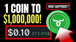 1 NEW ALTCOIN Set To Explode In August! (What Happened To RunFi Cryptocurrency??)