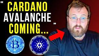 Why Cardano will SUCCEED! Charles Hoskinson on ADA and Price Prediction Thoughts (Alonzo Update)
