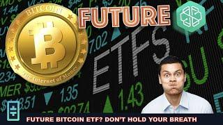 BITCOIN ETF SOON? PROBABLY NOT AND HERE'S WHY. THETA & SONY TEAM UP + IS SWISSBORG THE NEXT VOYAGER?