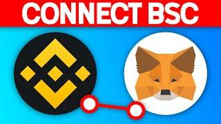 How to Connect Binance Smart Chain to MetaMask (2021)