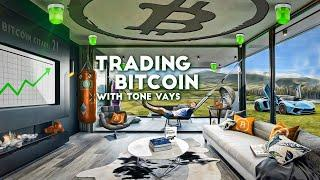 Bitcoin Looking Great :), What Else is there to Say!!!