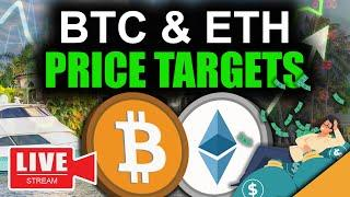 Bitcoin Straight to $60k, Ethereum to $3500 (Best Investment Of 2021)