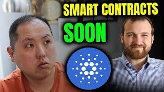 CARDANO HOLDERS - GET READY FOR SMART CONTRACTS SOON