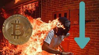 Bitcoin Double Spend - Why Bitcoin Dumped - And Oh Boy Craig Wright News!
