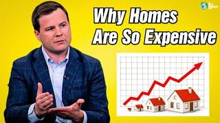 Why You Can't Afford A House: Bill Pulte