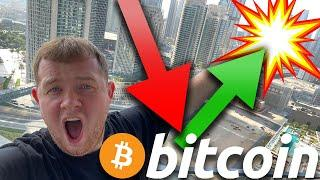 WARNING  DON'T BUY BITCOIN OR ETHEREUM BEFORE LOOKING AT THIS CHART!!!!!!!!!!!!!