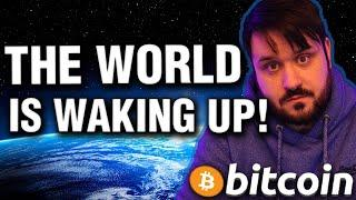 THIS IS HUGE! The World Cannot Deny Bitcoin Now! (GameStop vs Wall Street)