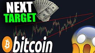 THIS IS THE NEXT BITCOIN TARGET! [Attention Altcoin Holders...]