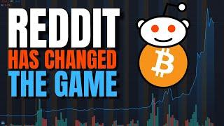 GameStop, AMC and r/WallStreetBets: Reddit's Impact on Bitcoin, Cryptocurrency and Decentralization