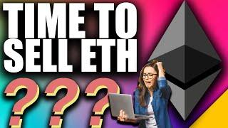 WORST Case Scenario for ETH (Should You Sell Your Ethereum for Cardano?)