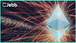 ETHEREUM ABOUT TO BREAK ALL-TIME HIGH?!?! - ETHEREUM PRICE PREDICTION!!