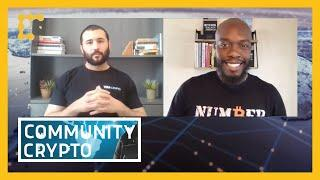 Cuy Sheffield: Black NFT Art Movement, Visa's Crypto Role in 2030 and More