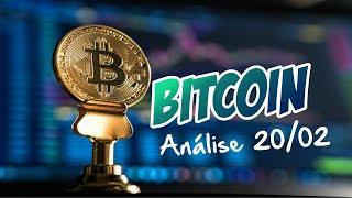 Análise do Bitcoin, Ethereum, Binance Coin, Polkadot, Cardano e outras - 20/02/21