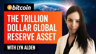 Bitcoin - The Trillion Dollar Path To Becoming A Global Reserve Asset