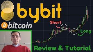 Bybit Tutorial | Bybit Vs. BitMEX! | Bitcoin Leverage Trading On Bybit Exchange