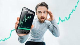 Will Bitcoin Hit $400,000? | THE TRUTH