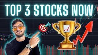 My Top 3 Favorite Stock Trades RIGHT NOW - $ALYI, $ZKIN and $XNET