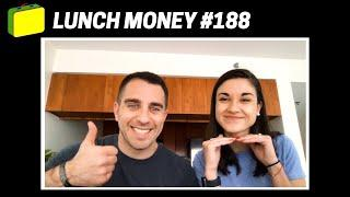 Lunch Money #188: America, Tesla, McDonald's, Lottery #ASKLM