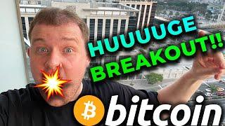 TRADERS BE READY!!!!!!! THIS IS MASSIVE FOR BITCOIN & ETHEREUM!!!!! [never seen before]