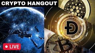 AMAZON To Accept Bitcoin? | Bitcoin on the move | Dogecoin back to it's highs? BTC, DOGE, ADA, ETH