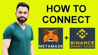How to Connect Metamask to Binance Smart Chain and PancakeSwap | Step by Step in Hindi