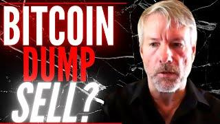 Bitcoin is CRASHING - Michael Saylor with a Bitcoin Prediction, Square buys BTC, Mark Cuban DeFi