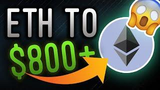 WARNING!! ETHEREUM EXPLOSION NOW!! THEN BITCOIN NEXT?