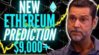 Raoul Pal - I Updated my Ethereum Price Prediction (Supply Shortage!) ETH to 5X and crush Bitcoin