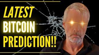 Why You Should Not Deny Bitcoin Like Peter Schiff | Michael Saylor Bitcoin Price Prediction 2021