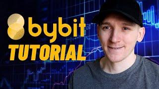Bybit Tutorial for Beginners 2021 (How to Trade Crypto on Bybit)