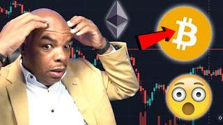 EMERGENCY!!!!! BITCOIN AND ETHEREUM IN EXTREME VOLATILITY!!!!!!