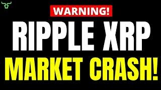 Ripple XRP Florida Sued!!! Crypto Markets Crashing (Is The 2021 Bull Market Over)