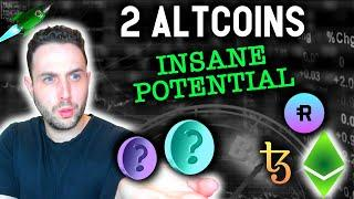 THESE 2 DEFI ALTCOIN GEMS HAVE INSANE POTENTIAL