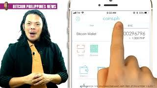 How to EARN BITCOIN using COINS.PH   2021 (Step by Step) VERY SIMPLE