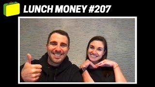 Lunch Money #207: Economy, The Hustle, Spotify, McKinsey, #ASKLM