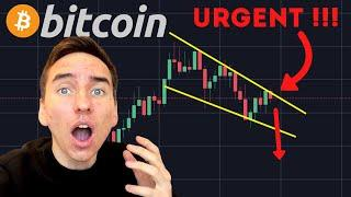 DON'T MISS THIS MASSIVE BITCOIN TRADE TODAY!!!!!!!!!!!!!! [new Ethereum target]