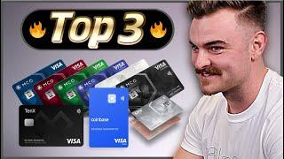 Best Crypto Cards 2020 - Crypto.com Review CRO, Coinbase Card, Crypterium Debit Card & More!