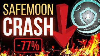 Why Did SAFEMOON Crash?