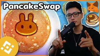 How to Use Pancakeswap with Metamask Binance Smart Chain (BSC) Tutorial