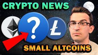 Crypto Market Updates and Altcoin Gem Hunting