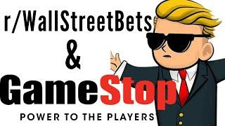 r/WallStreetBets takes on Melvin Capital (GameStop short squeeze) ft. Elon Musk