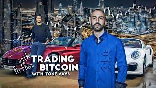 Bitcoin Pulls Back Right After an Epic Breakout!!! w/ Forflies