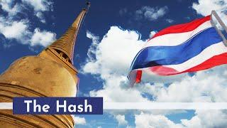 Thailand Central Bank Warns Against Baht-Backed Stablecoins