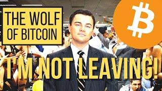 Jordan Belfort's IMPORTANT LESSON About Bitcoin Scarcity (MUST WATCH!)