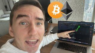 YOU CAN'T AFFORD TO MISS THIS BITCOIN ANALYSIS!!!!!! [huge move imminent]